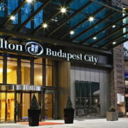 Hotel Hilton Budapest City
